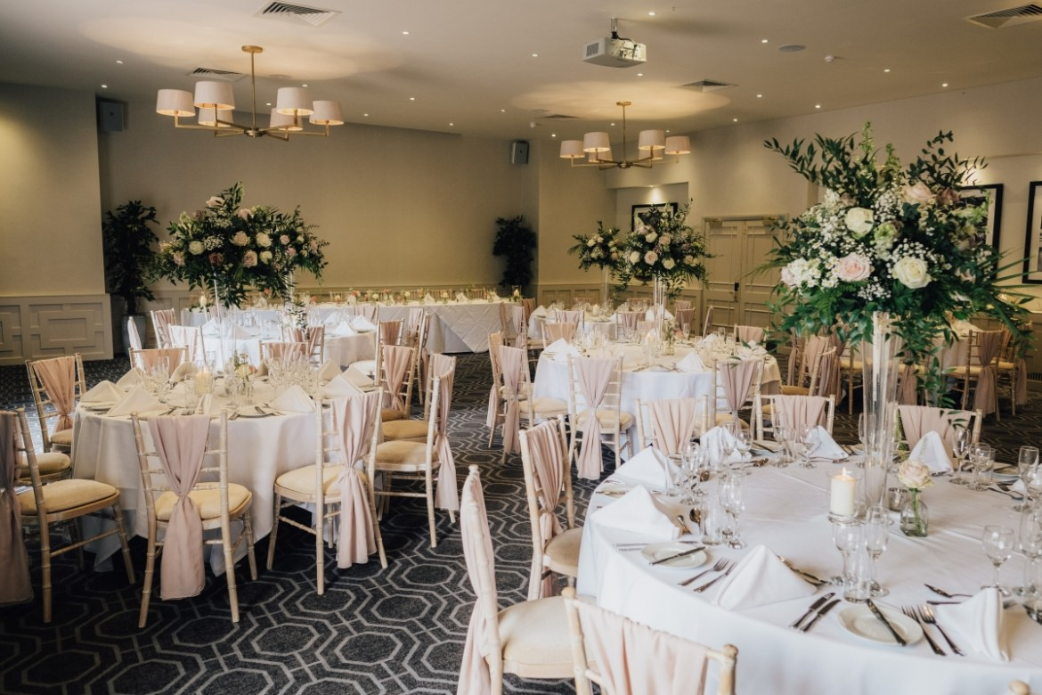 oxford wedding packages