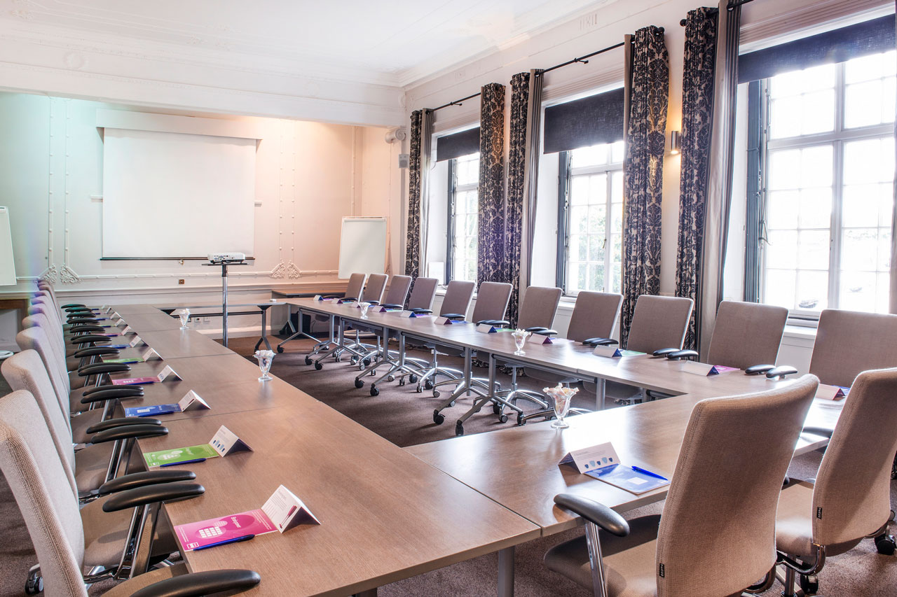 Oxford Meeting Rooms Hire