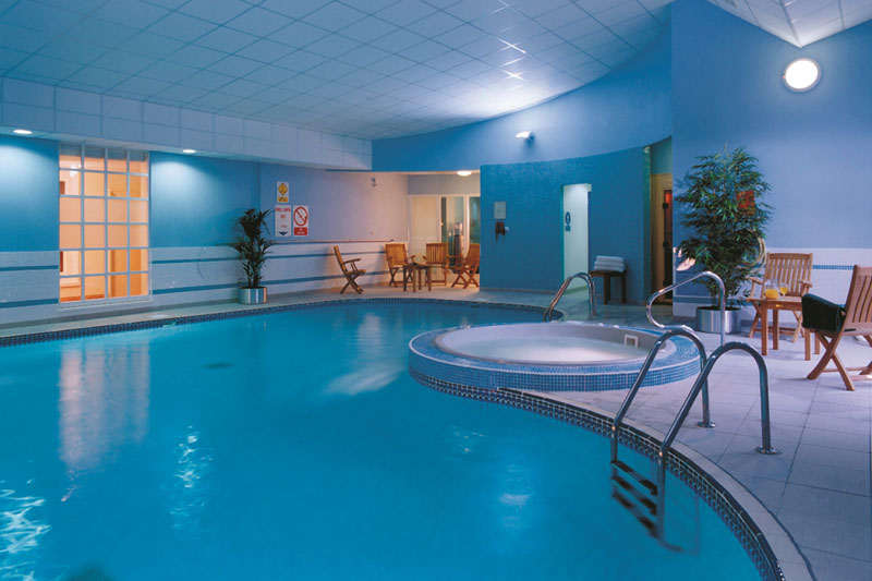 Milton Hill House Spa & Pool