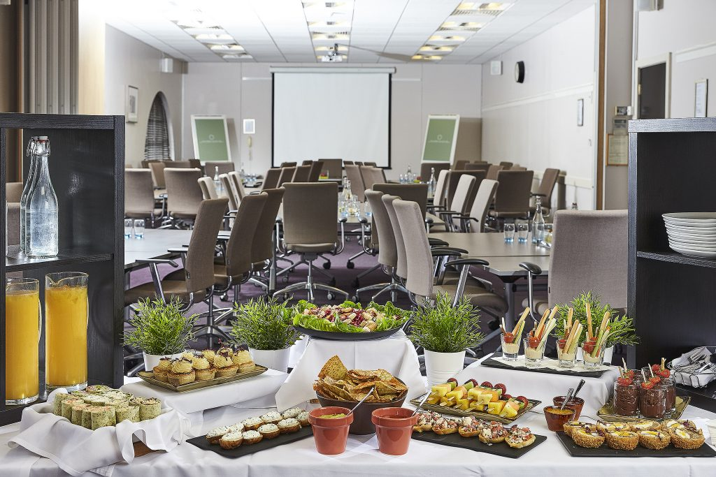 local meeting rooms oxfordshire