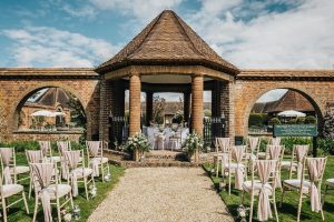 wedding packages oxfordshire