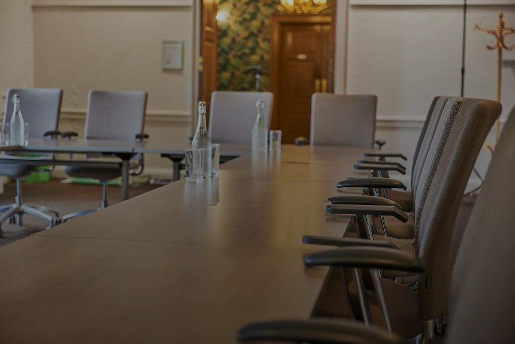 meeting rooms oxford