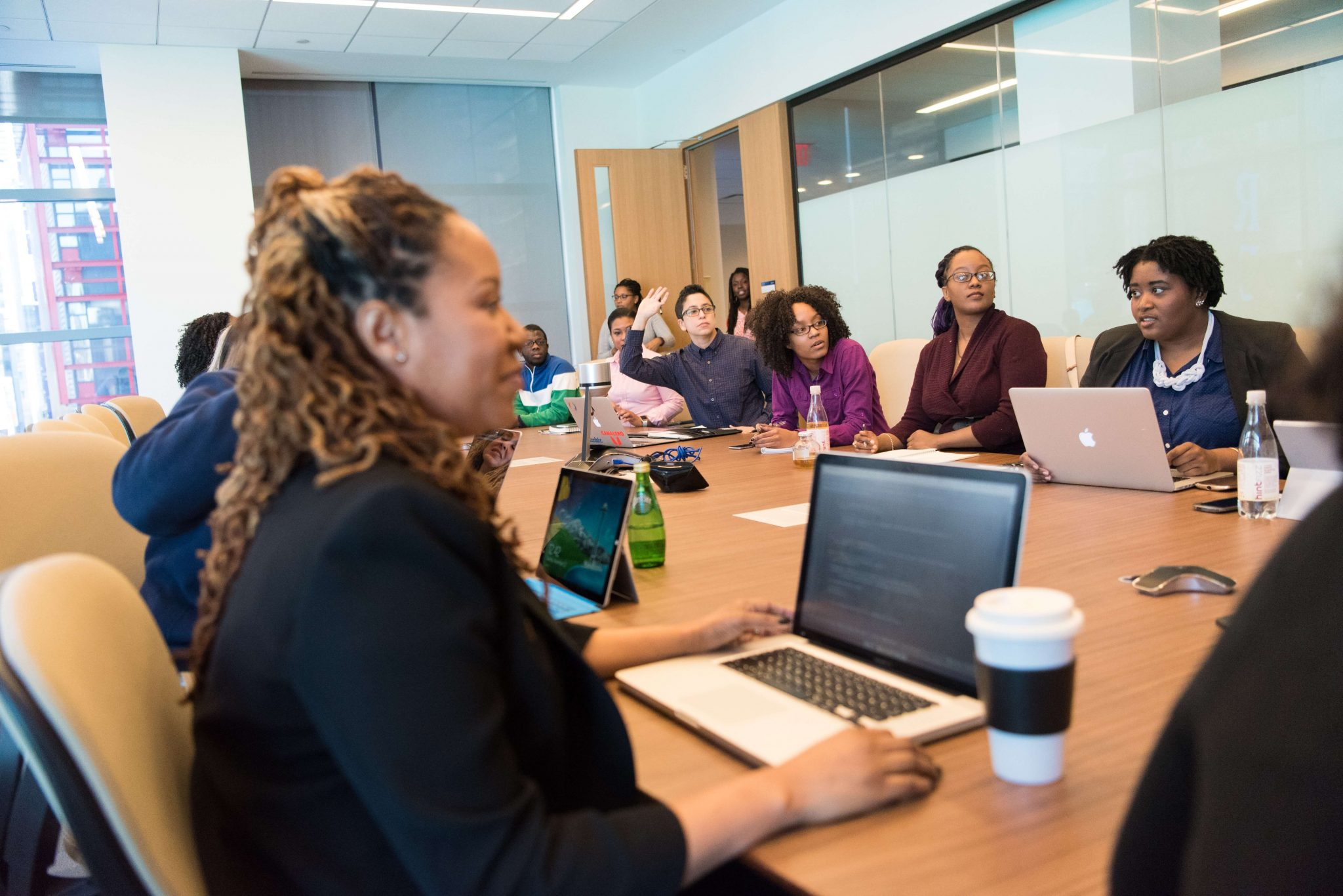 Why off-site meetings are good for employee engagement